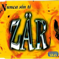 Zär - Nunca Sin Ti