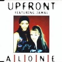UPFRONT - Alone