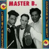 Master B. - Dancing In The Night