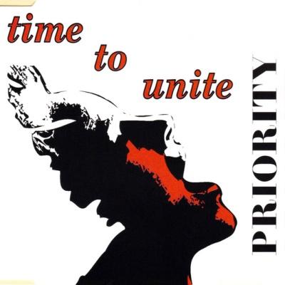 PRIORITY - Time To Unite