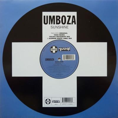 Umboza - Sunshine (Bamboleo Mix)