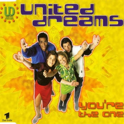 United Dreams - You're The One