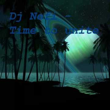 DJ Nefi - Time To Unite