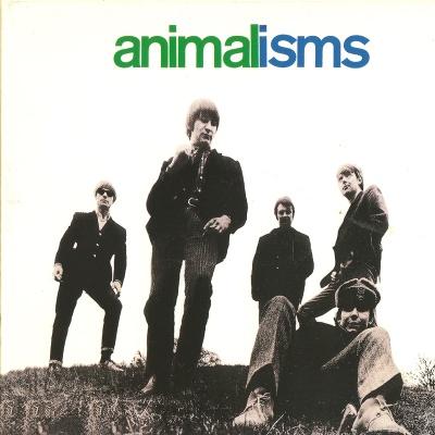 The Animals - Animalisms