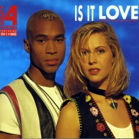 Twenty 4 Seven - Is It Love