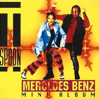 T-Spoon - Mercedes Benz: Mini Album