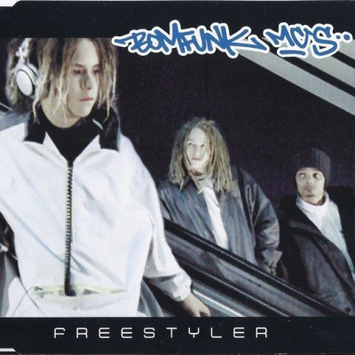 Bomfunk MC's - Freestyler