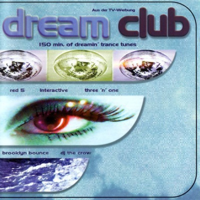 BLUESONIC - Dream Club