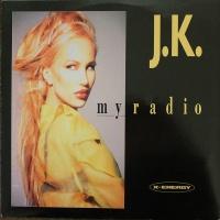 J.K. - My Radio