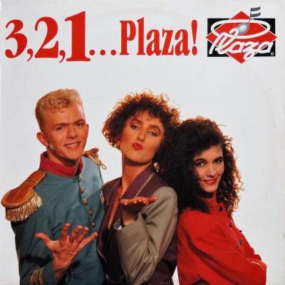 Plaza - Yo Yo
