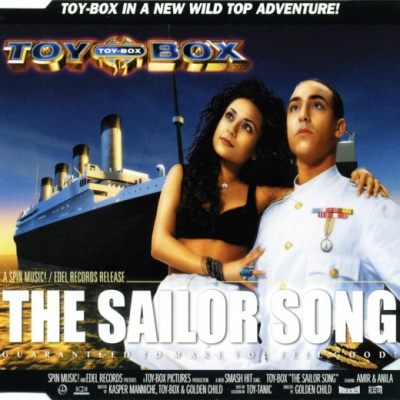 TOY-BOX - The Sailor Song