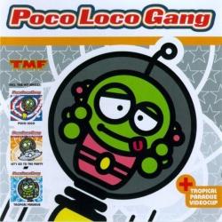 Poco Loco Gang - Tropical Paradise