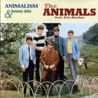 The Animals - Don't Let Me Be Misunderstood (Bonus)