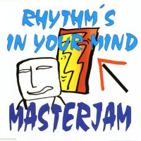 Masterjam - Rhythm's In Your Mind