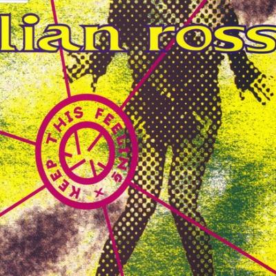 Lian Ross - Keep This Feeling
