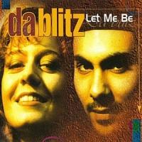 - Let Me Be