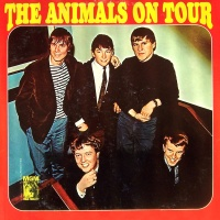 The Animals - I'm Crying