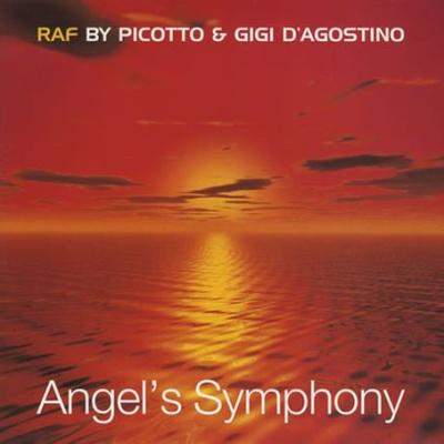 D'AGOSTINO, Gigi - Angel's Simphony