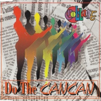 Collage (Poland) - Do The Can Can
