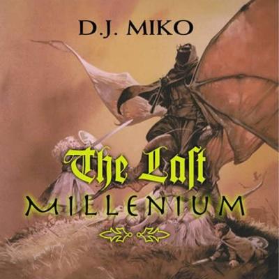 DJ MIKO - Hot Stuff
