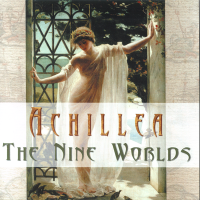 Achillea - Ragnarok - Twilight Of The Gods