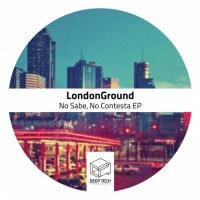 LONDONGROUND - No House