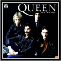 Queen - Golden Collection