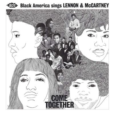 Wee Willie Walker - Come Together: Black America Sings Lennon & McCartney