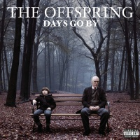 The Offspring - Turning Into You