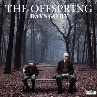 The Offspring - Dividing By Zero