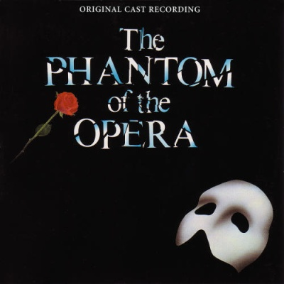 Sarah Brightman - The Phantom Of The Opera. CD1