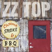 - Chrome, Smoke & BBQ (CD4)