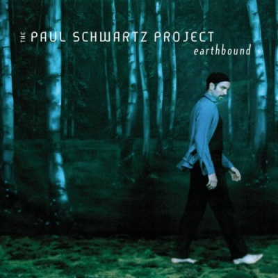 Paul Schwartz - Earthbound