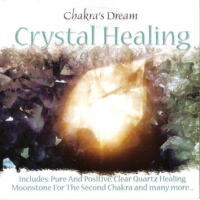 Chakra's Dream - Amethyst for the Crown Chakra