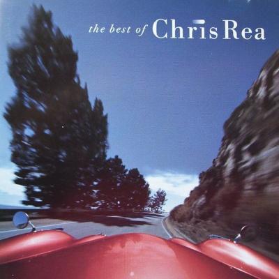 Chris Rea - The Best Of Chris Rea