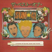 Sum 41 - The Best Of Sum 41