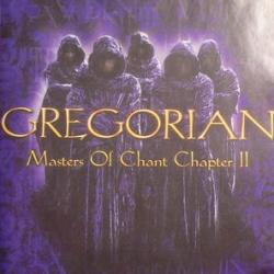 Gregorian - In the Air Tonight