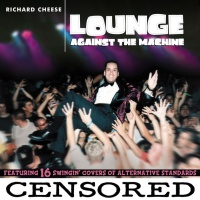 Richard Cheese - Last Resort (Papa Roach Cover)