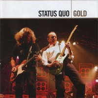 Status Quo - Gold (CD1)