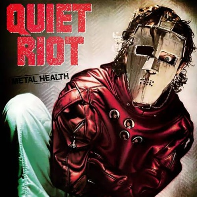 Quiet Riot - Metal Health [Remaster 2009]