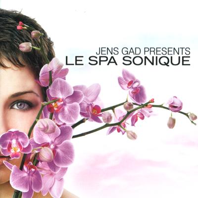 Jens Gad - Le Spa Sonique