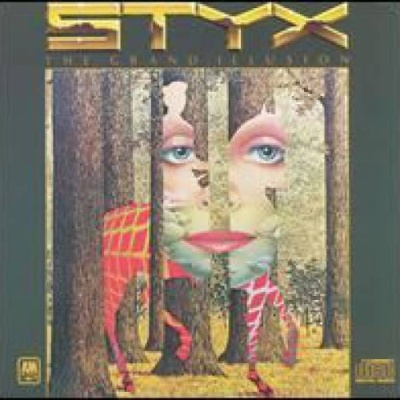 Styx - The Grand Illusion [Remastered 2010]