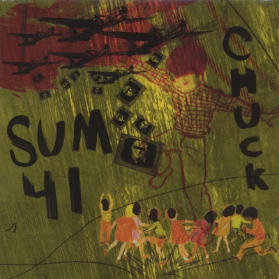 Sum 41 - Open Your Eyes
