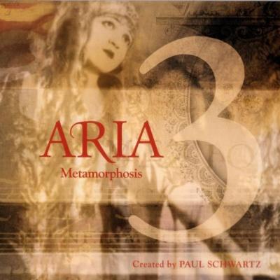 Paul Schwartz - Aria 3 Metamorphosis