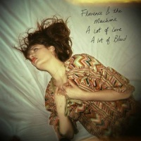 Florence And The Machine - Lots Of Love, Lots Of Blood