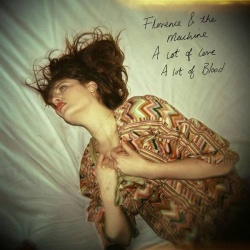 Florence And The Machine - You've Got The Love (single version)