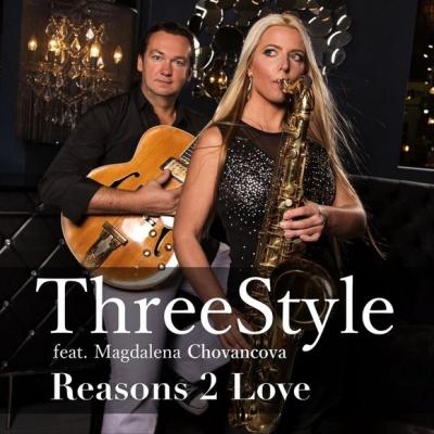 Threestyle - Reasons 2 Love