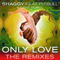 Shaggy - Only Love (Bad Royale Remix)
