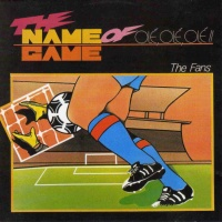 - The Name Of The Game (Olé, Olé, Olé!!)