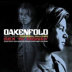 Paul Oakenfold - Sex & Money